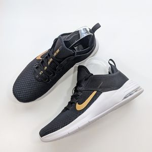 Nike Air Max Bella TR 2 Black/Metallic Gold
